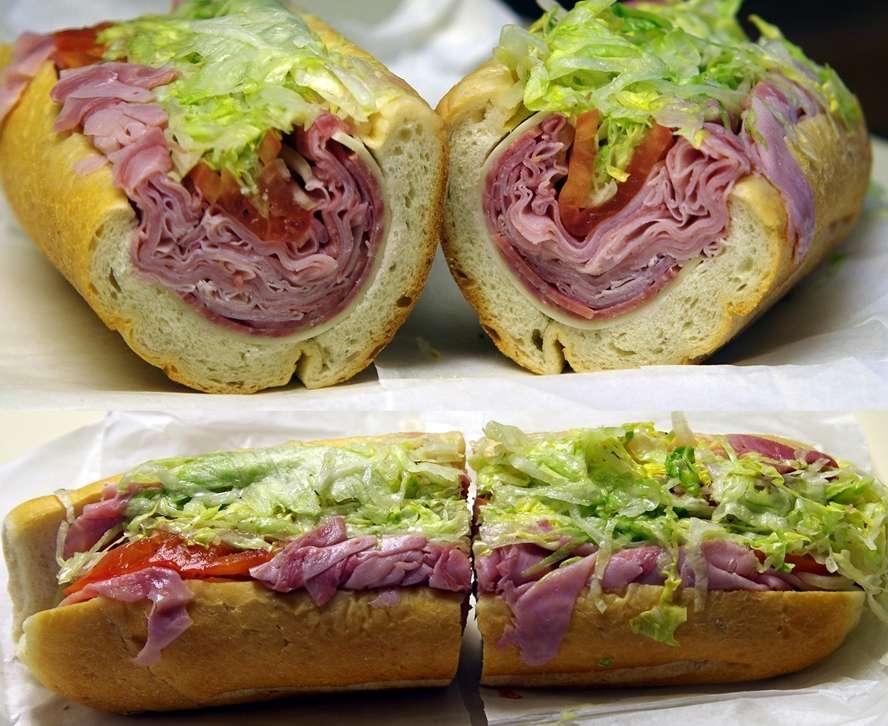 Alfredos Italian Deli - meal takeaway  | Photo 2 of 4 | Address: 2179 W Camplain Rd, Somerville, NJ 08876, USA | Phone: (908) 429-1055