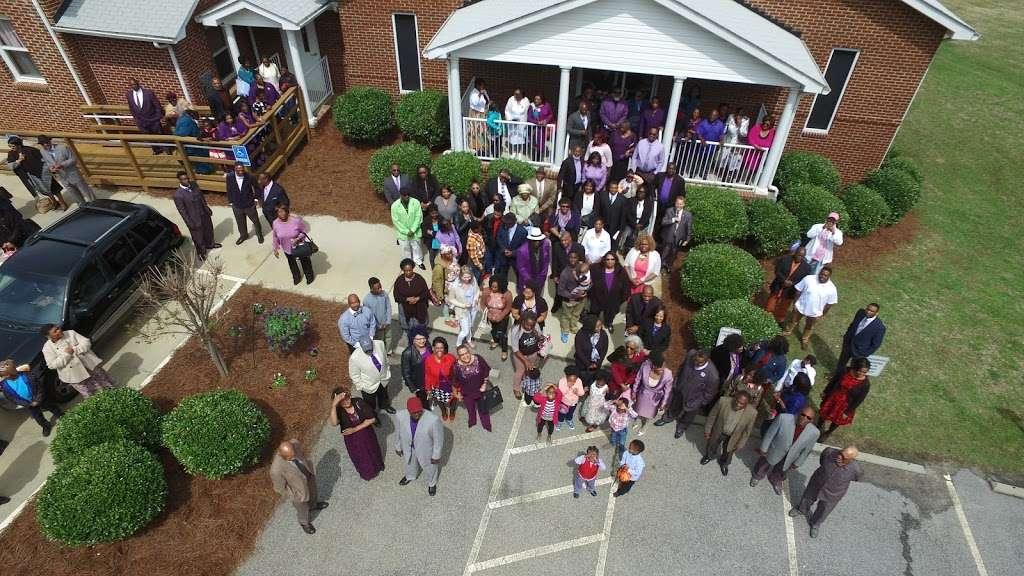 Saint Luke II Missionary Baptist Church - church  | Photo 1 of 5 | Address: 1835 SC-97, Sharon, SC 29742, USA | Phone: (803) 927-7180