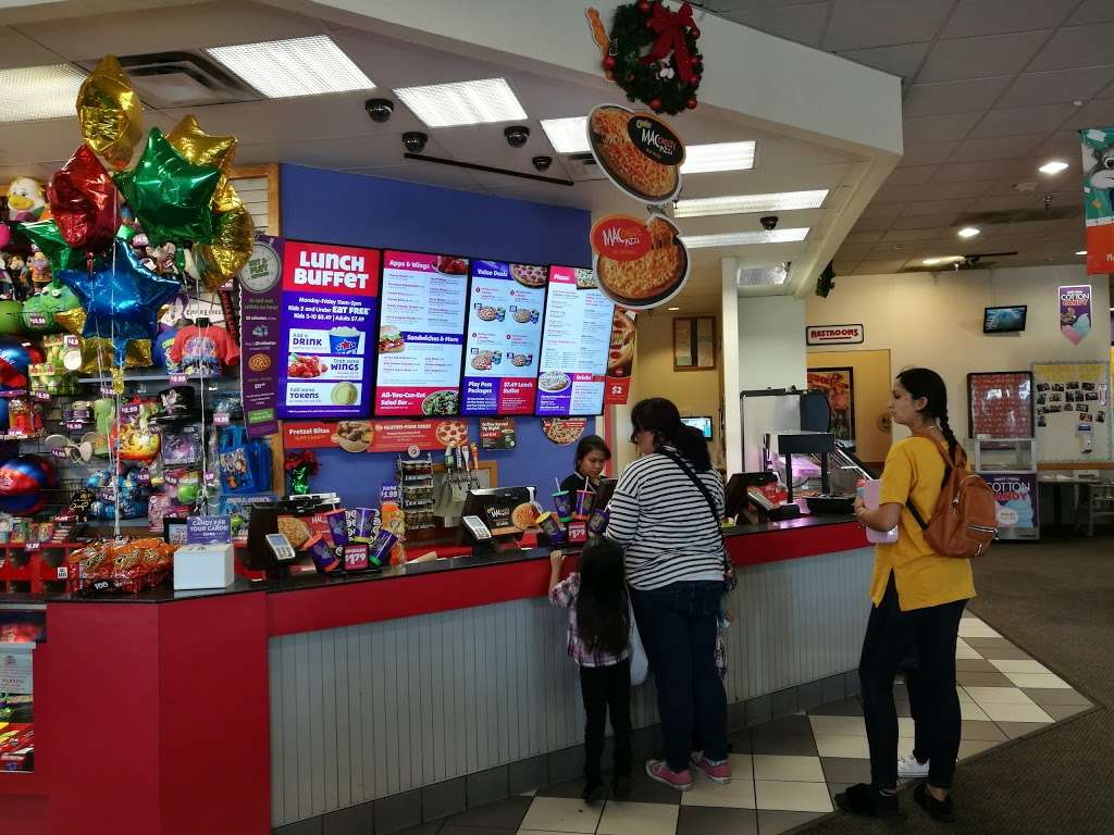 Chuck E. Cheeses - restaurant  | Photo 5 of 10 | Address: 191 N McKinley St, Corona, CA 92879, USA | Phone: (951) 279-9903