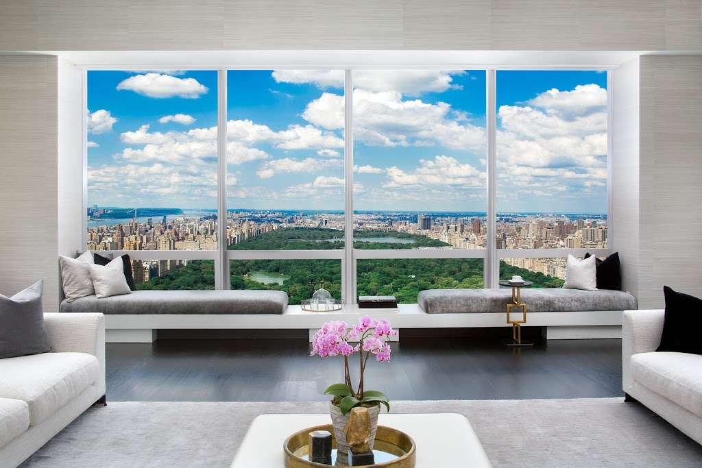 CARINI GROUP - real estate agency  | Photo 1 of 4 | Address: 350 W 42nd St, New York, NY 10036, USA | Phone: (917) 833-4388