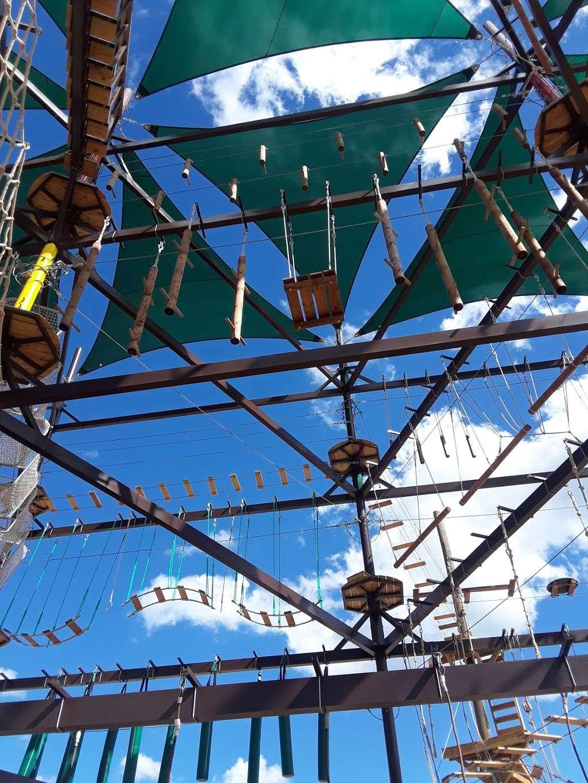 Grand Texas Theme Park - amusement park  | Photo 8 of 10 | Address: 23065 TX-242, New Caney, TX 77357, USA