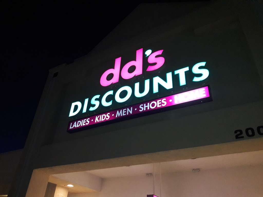 dds DISCOUNTS - clothing store  | Photo 4 of 10 | Address: 2000 N Park Blvd, Pittsburg, CA 94565, USA | Phone: (925) 432-3950