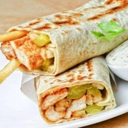 Al-Sham - restaurant  | Photo 10 of 10 | Address: 7701 5th Ave, Brooklyn, NY 11209, USA | Phone: (347) 909-7100