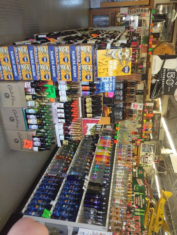 King Liquors - store  | Photo 3 of 10 | Address: 8226 Pulaski Hwy, Rosedale, MD 21237, USA | Phone: (410) 686-2770