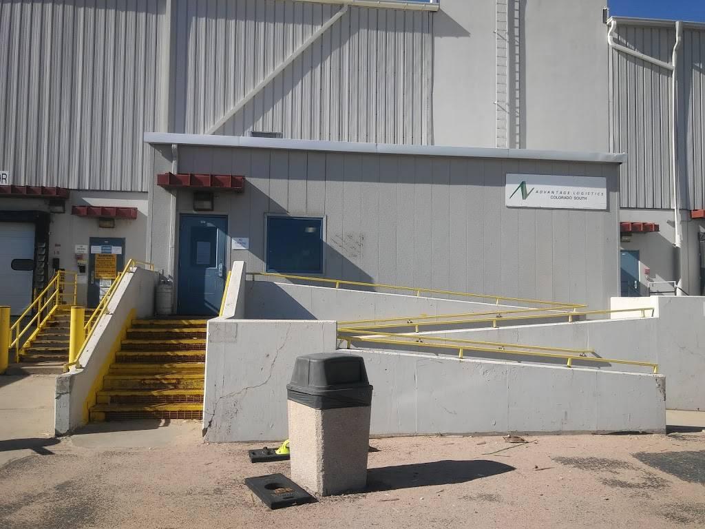 Windigo Logistics - storage    Photo 2 of 9   Address: 11025 Charter Oak Ranch Rd, Fountain, CO 80817, USA   Phone: (719) 382-1800