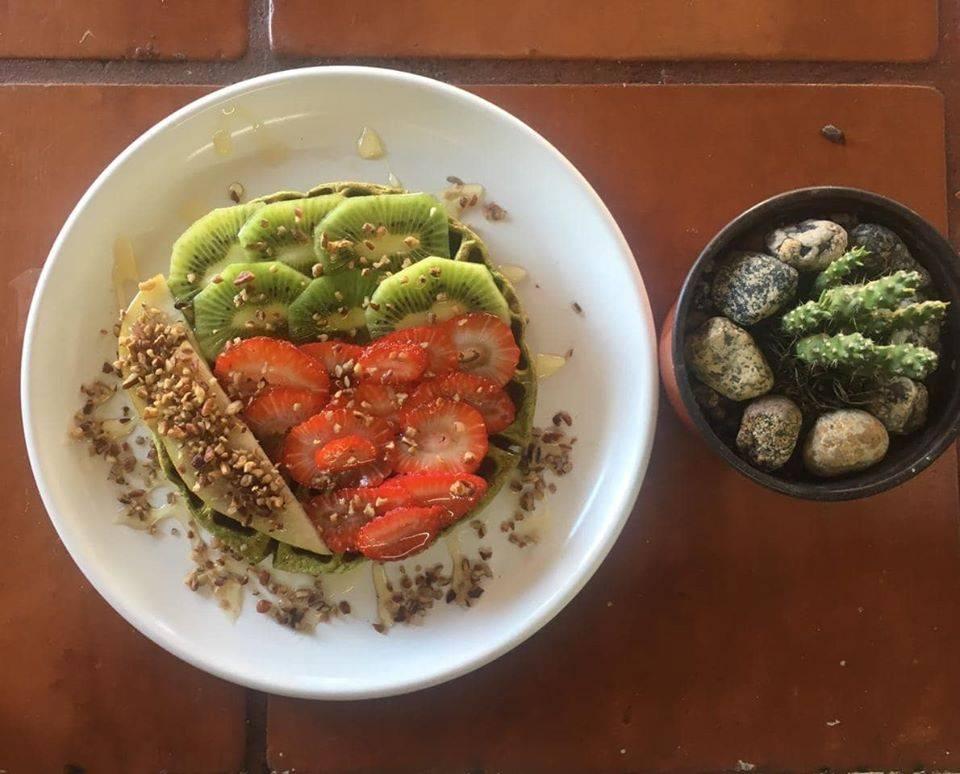 Protein Bar Green Life - restaurant  | Photo 6 of 10 | Address: Calz. Ermita Nte. 193, Los Españoles, 22104 Tijuana, B.C., Mexico | Phone: 664 979 6876