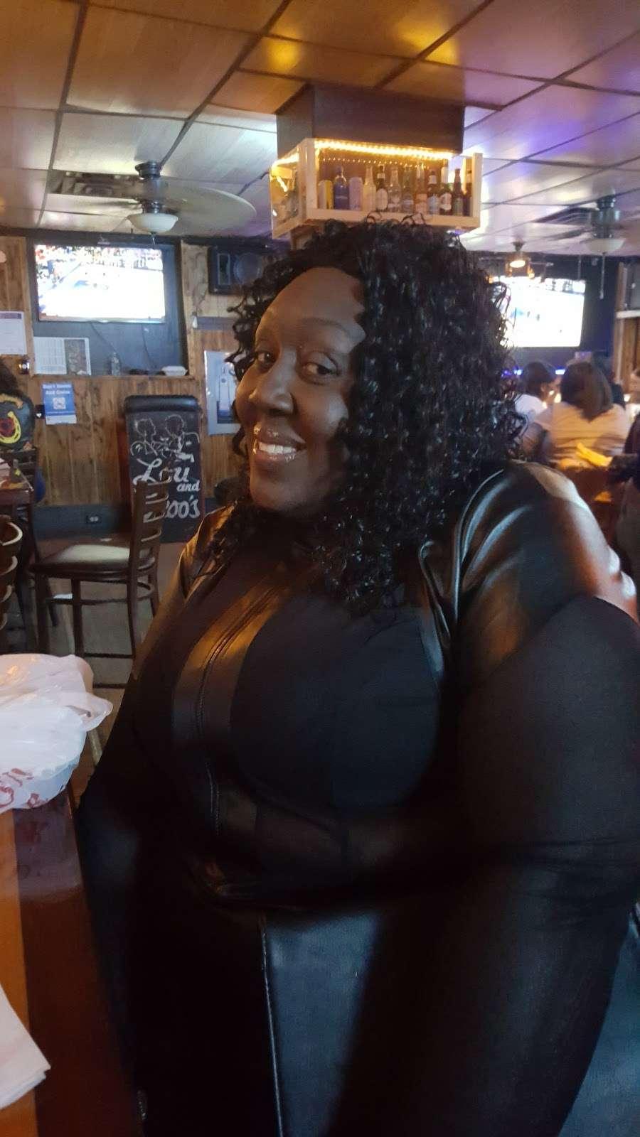 Lou & Choo Lounge - night club  | Photo 4 of 10 | Address: 2101 W Hunting Park Ave, Philadelphia, PA 19140, USA | Phone: (215) 228-7281