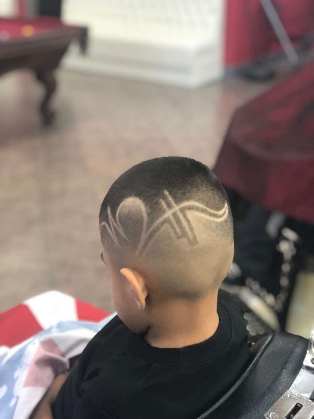 North Town Barber Shop - hair care  | Photo 3 of 5 | Address: 3012 E Griswold St Ste#4, North Las Vegas, NV 89030, USA | Phone: (702) 382-1160