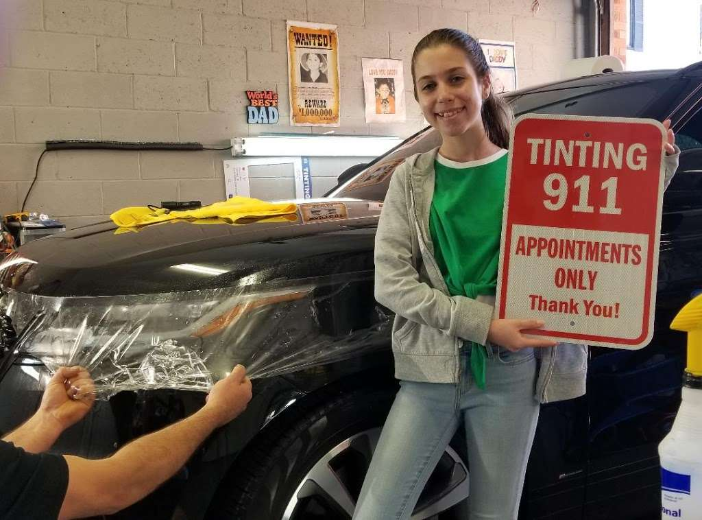 Tinting 911 - car repair  | Photo 4 of 10 | Address: 150-36 17th Ave, Whitestone, NY 11357, USA | Phone: (718) 229-8468