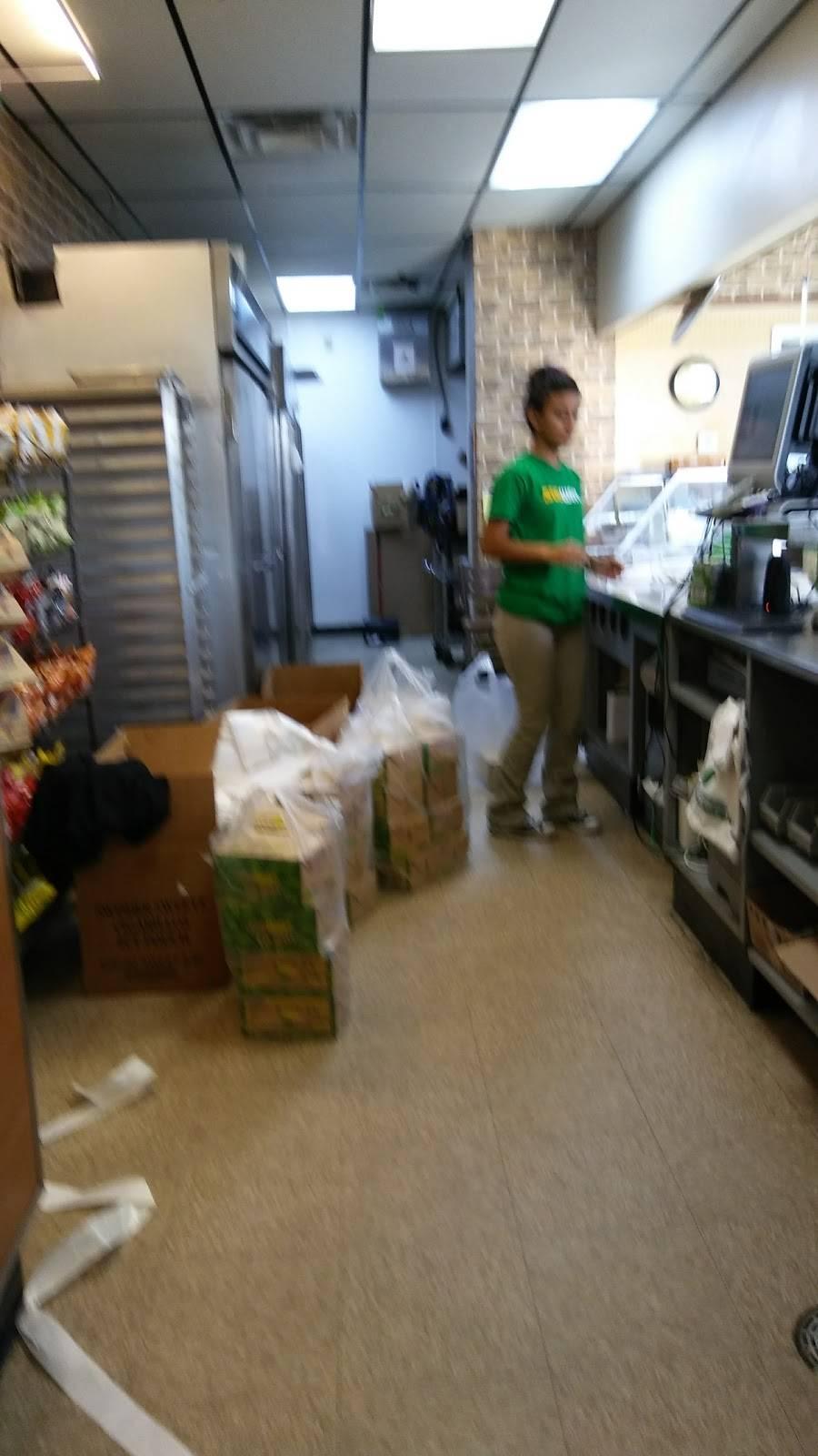 Subway - meal takeaway  | Photo 6 of 7 | Address: 4948 N Peoria Ave, Tulsa, OK 74126, USA | Phone: (918) 425-6209