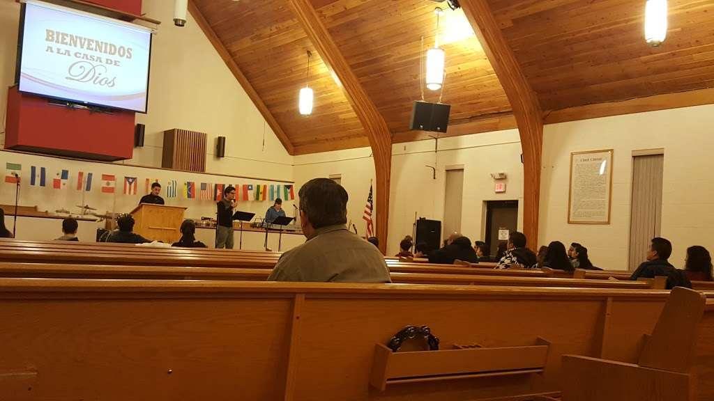 Iglesia de Dios Pentecostal M.I Fe y Poder - church  | Photo 1 of 6 | Address: 200 Rev Walton Dr, Lockport, IL 60441, USA | Phone: (219) 671-9129