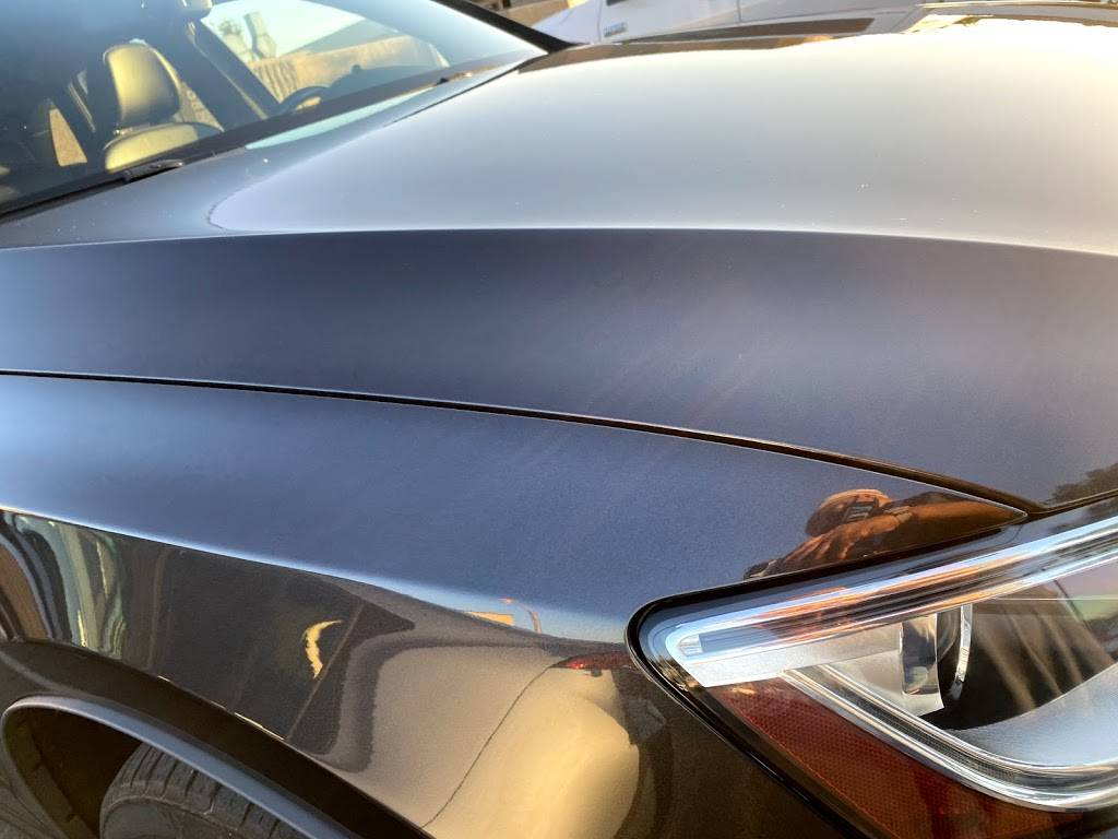 Caliber Collision - car repair  | Photo 5 of 9 | Address: 6634 Indiana Ave, Riverside, CA 92506, USA | Phone: (951) 683-6734