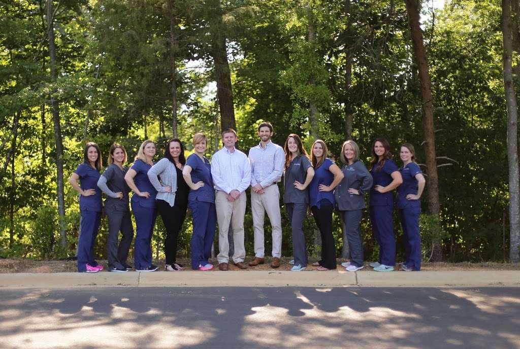 Martin Jason E DDS - dentist  | Photo 9 of 10 | Address: 118 Professional Park Dr, Locust, NC 28097, USA | Phone: (704) 781-0500