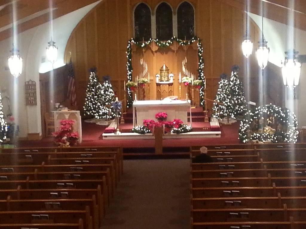 St Barnabas Church - church  | Photo 1 of 1 | Address: 7921 1st Ave N, Birmingham, AL 35206, USA | Phone: (205) 833-0334