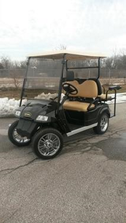 Best Value Indianapolis (Golf Carts Cars and Utility Vehicles Fo - car repair  | Photo 6 of 7 | Address: 670 W Pendleton Ave, Lapel, IN 46051, USA | Phone: (317) 590-9047