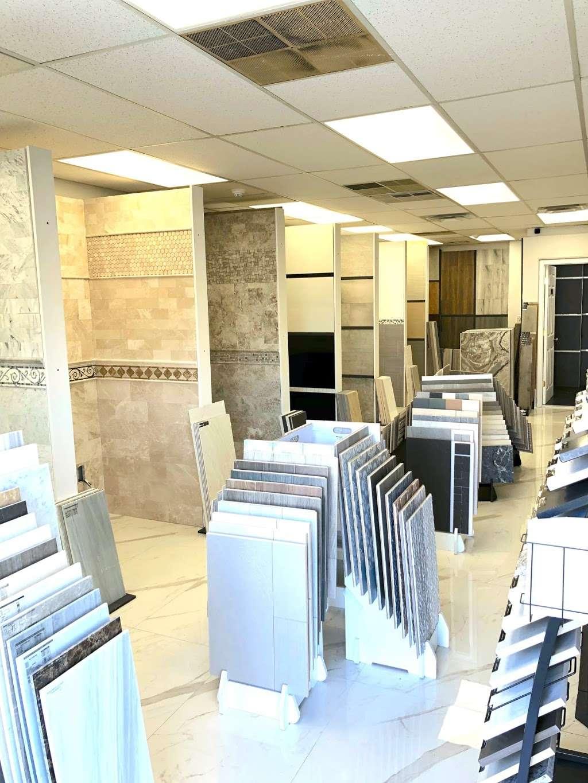 Avanos Tile - home goods store  | Photo 3 of 9 | Address: 614 Broad Ave, Ridgefield, NJ 07657, USA | Phone: (201) 313-7007