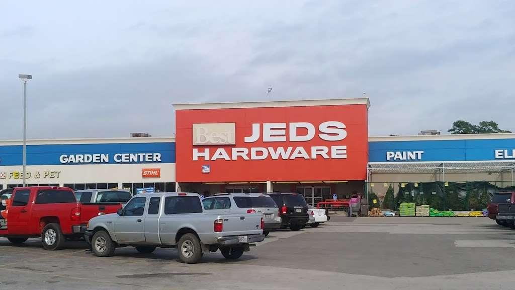 JEDS Hardware - hardware store  | Photo 7 of 10 | Address: 5415 Aldine Mail Rte Rd, Houston, TX 77039, USA | Phone: (281) 442-2579