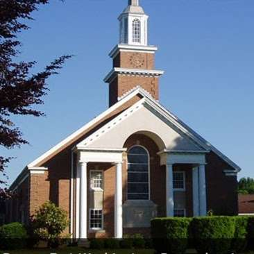 Church of the Open Door - church  | Photo 4 of 9 | Address: 1260 Fort Washington Ave, Fort Washington, PA 19034, USA | Phone: (215) 646-7471
