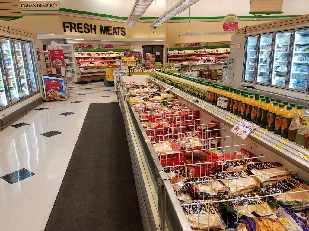 Global Food - supermarket  | Photo 10 of 10 | Address: 43761, Parkhurst Plaza, Ashburn, VA 20147, USA | Phone: (703) 729-9005