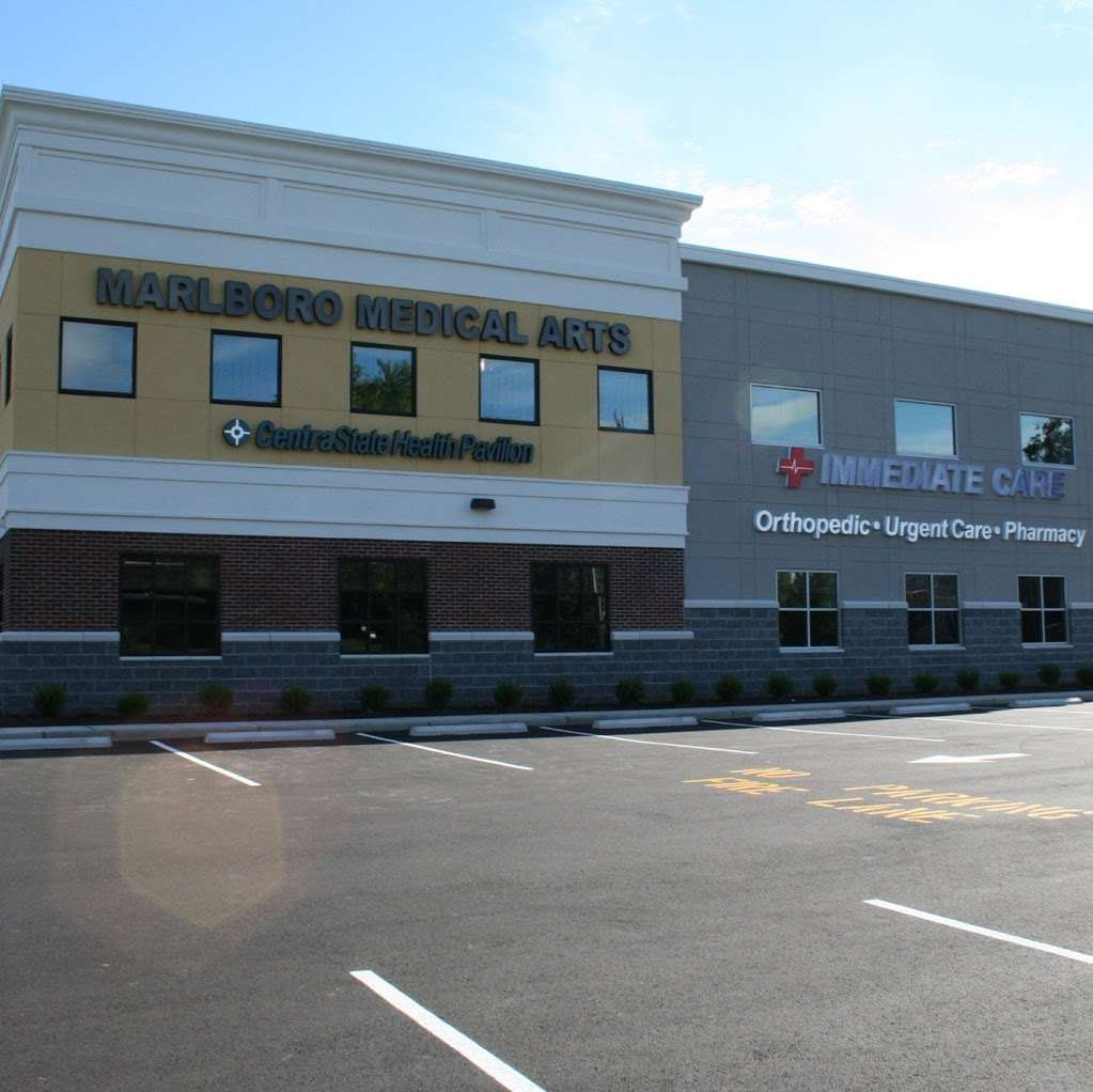 Marlboro Medical Arts Pharmacy - pharmacy  | Photo 7 of 10 | Address: 479 County Rd 520 A-102, Marlboro Township, NJ 07746, USA | Phone: (732) 946-1600
