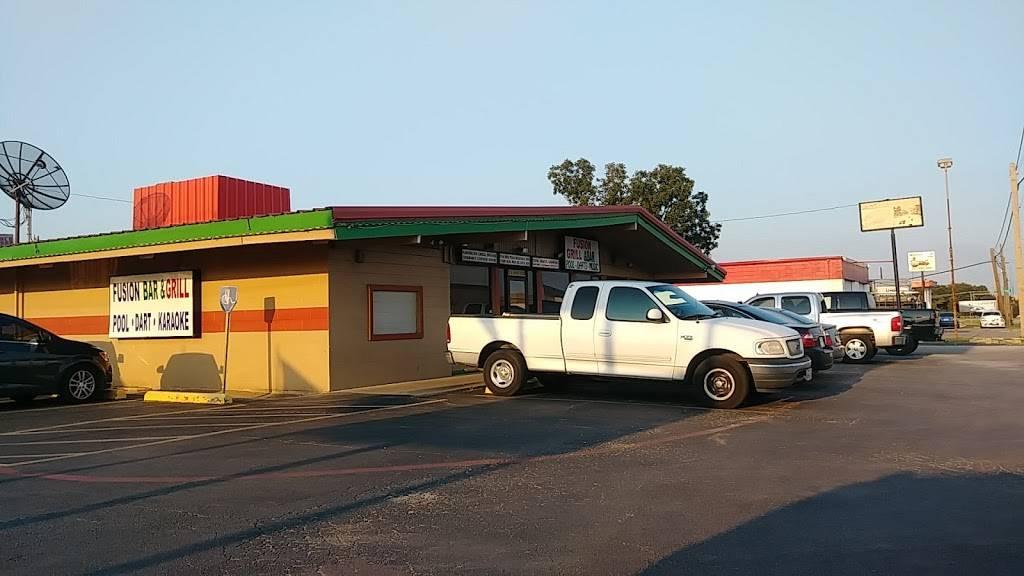 Fusion bar and grill - restaurant    Photo 3 of 10   Address: 503 E Hurst Blvd, Hurst, TX 76053, USA   Phone: (817) 510-3364