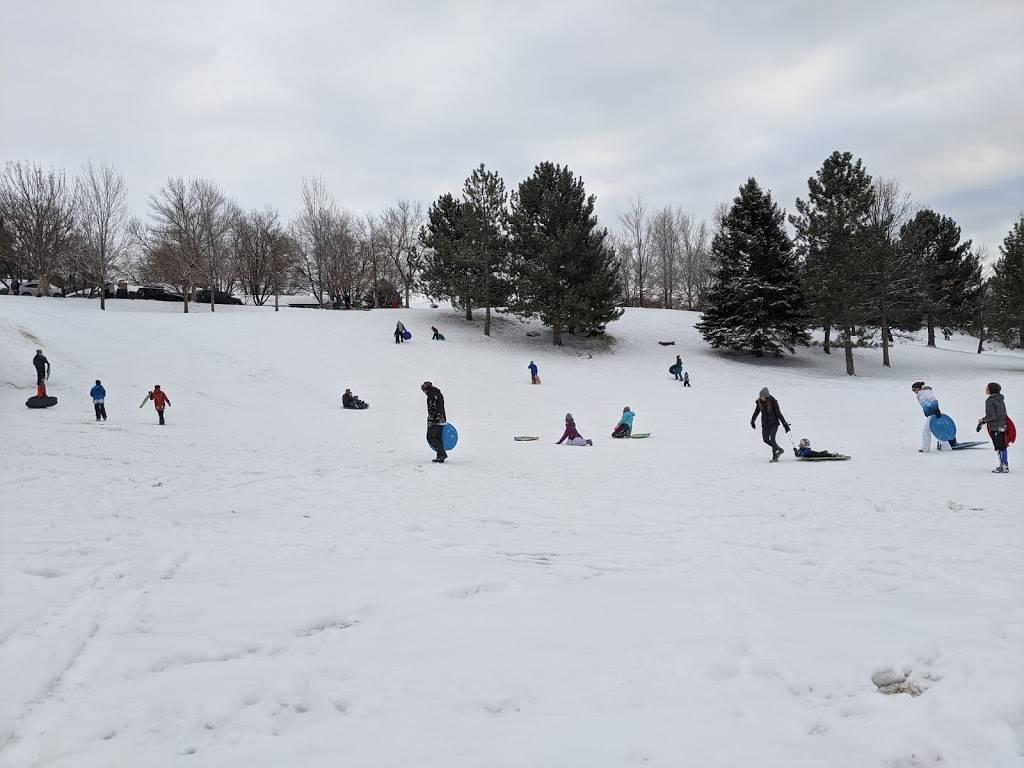 Wallace Park - park    Photo 7 of 10   Address: Denver, CO 80237, USA   Phone: (720) 913-1311