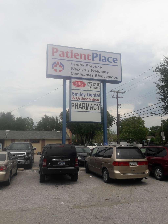 MD Family Clinic - health  | Photo 4 of 10 | Address: 2815 S Hampton Rd, Dallas, TX 75224, USA | Phone: (214) 330-0137