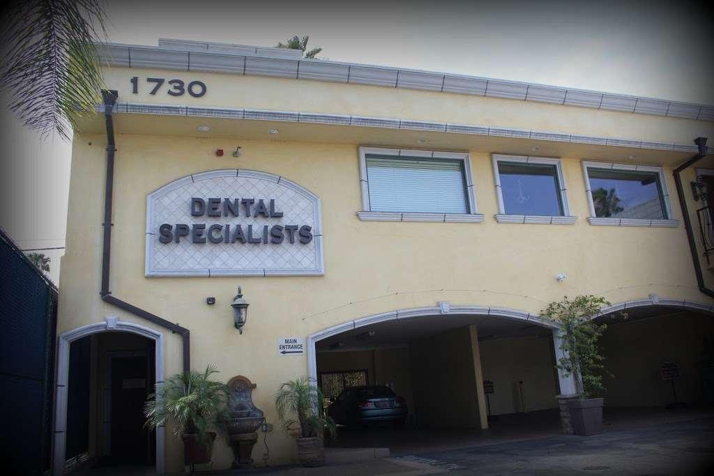 Patricia J. Panucci DMD, MS - dentist  | Photo 5 of 10 | Address: 220 N Aviation Blvd a, Manhattan Beach, CA 90266, USA | Phone: (310) 379-0006