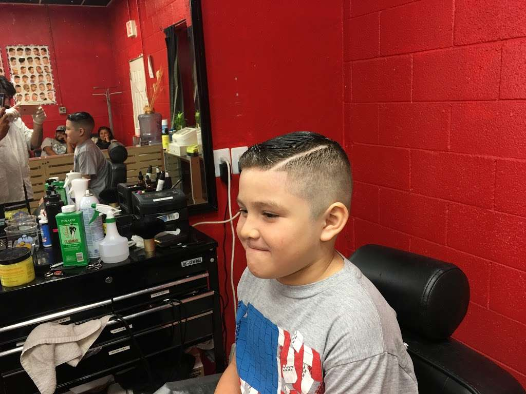 FAITH & FADEZ BARBERSHOP - hair care    Photo 4 of 10   Address: 1248 W 5th St, San Bernardino, CA 92411, USA   Phone: (949) 566-4126
