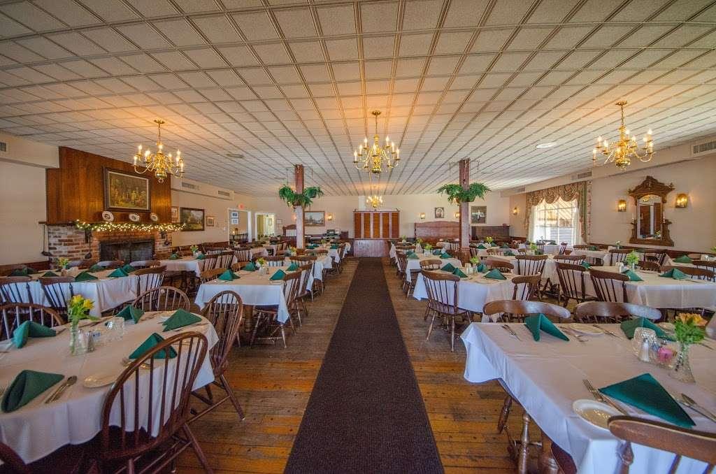 Tuckahoe Inn - cafe    Photo 1 of 10   Address: 1 Harbor Rd, Marmora, NJ 08223, USA   Phone: (609) 390-3322