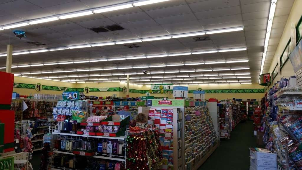 Dollar Tree - furniture store  | Photo 2 of 10 | Address: 7201 Shoppes Dr, Melbourne, FL 32940, USA | Phone: (321) 615-9218