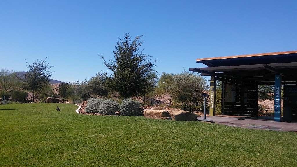 The Overlook at Inspirada - park  | Photo 5 of 10 | Address: Henderson, NV 89044, USA