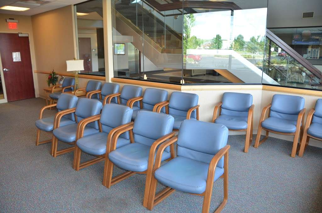 Northwest Oncology P.C. - doctor  | Photo 1 of 7 | Address: 1001 Calumet Ave, Dyer, IN 46311, USA | Phone: (219) 924-8178