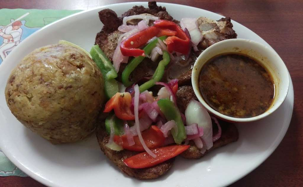 Mofongo House Restaurant - restaurant  | Photo 4 of 10 | Address: 7155 Pembroke Rd, Pembroke Pines, FL 33023, USA | Phone: (954) 894-3011