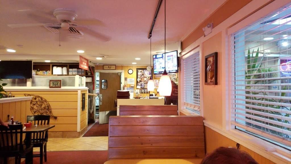 Argos Family Diner - restaurant    Photo 1 of 7   Address: 3346 E Semoran Blvd, Apopka, FL 32703, USA   Phone: (407) 788-1888