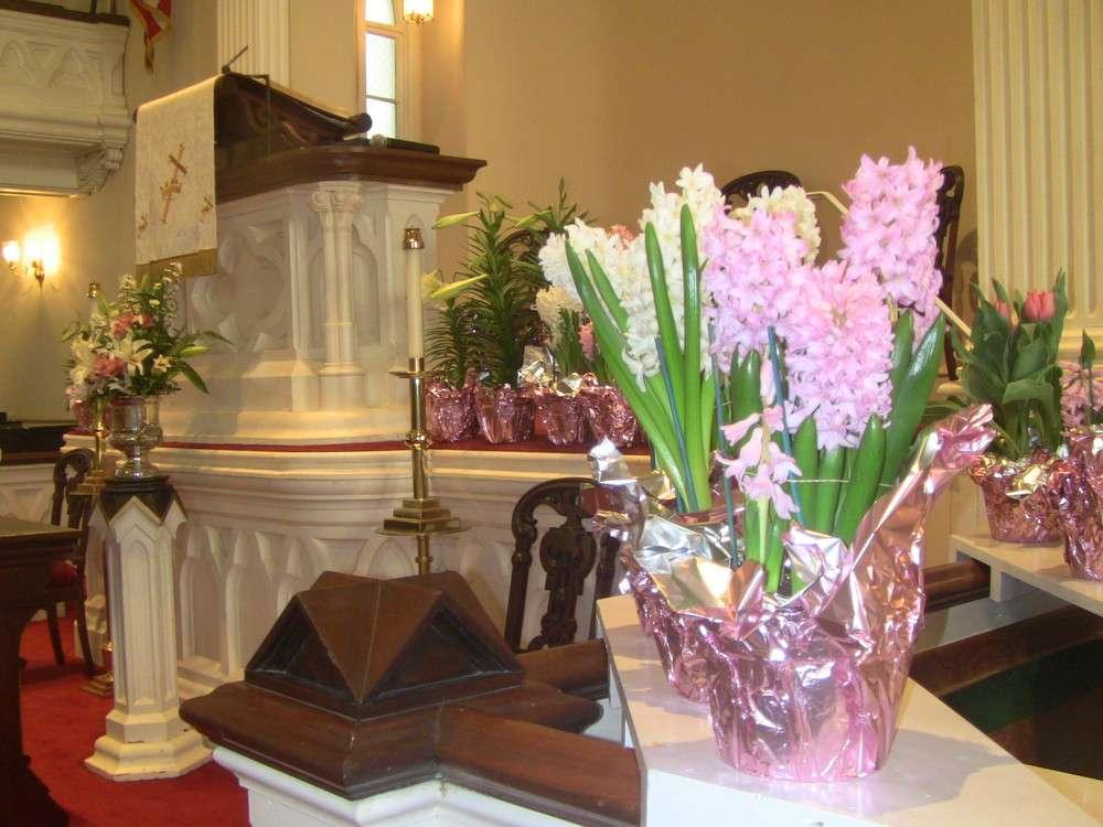 South Presbyterian Church - church  | Photo 8 of 10 | Address: 150 W Church St, Bergenfield, NJ 07621, USA | Phone: (201) 384-8932