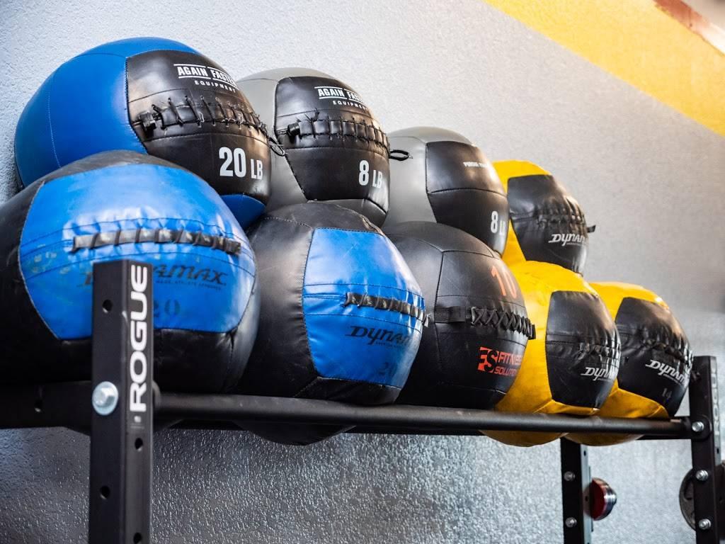 CrossFit Allure - gym  | Photo 6 of 10 | Address: 1231 Baring Blvd, Sparks, NV 89434, USA | Phone: (775) 848-8935