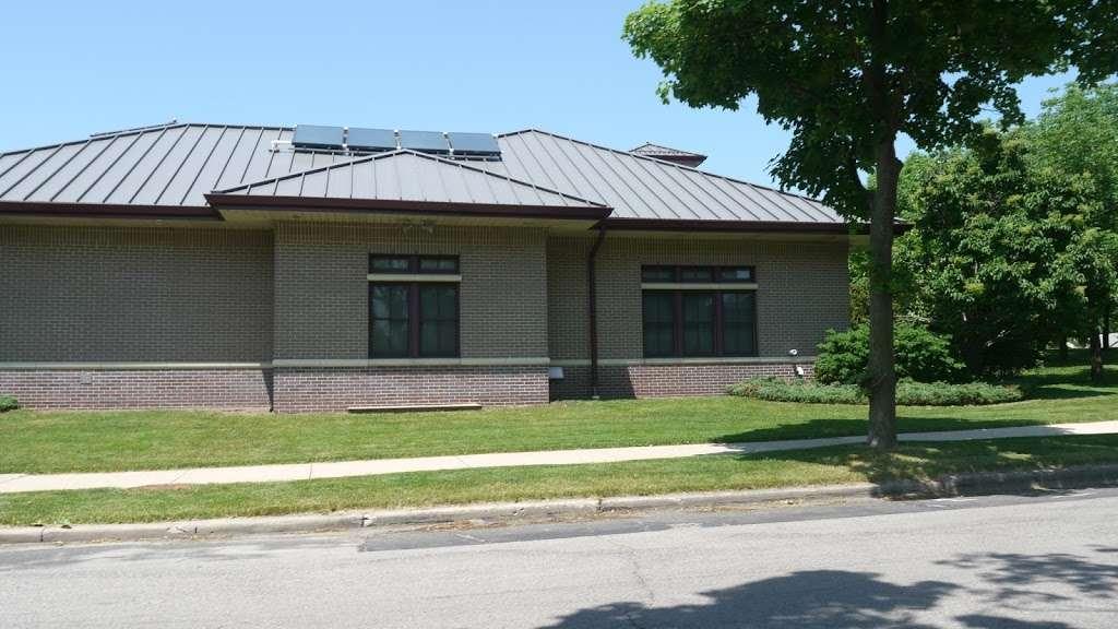 Milwaukee Fire Station 35 - fire station  | Photo 2 of 4 | Address: 100 N 64th St, Milwaukee, WI 53213, USA | Phone: (262) 516-2223