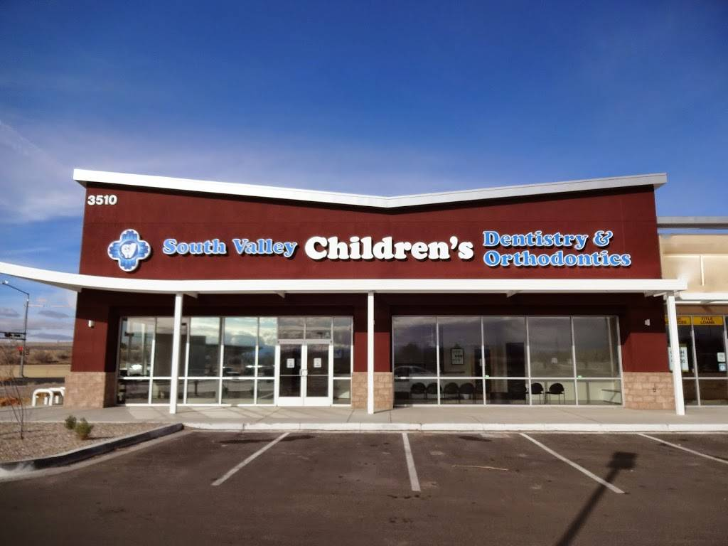 South Valley Childrens Dentistry & Orthodontics - doctor  | Photo 5 of 8 | Address: 3510 Coors Blvd SW, Albuquerque, NM 87121, USA | Phone: (505) 437-4736