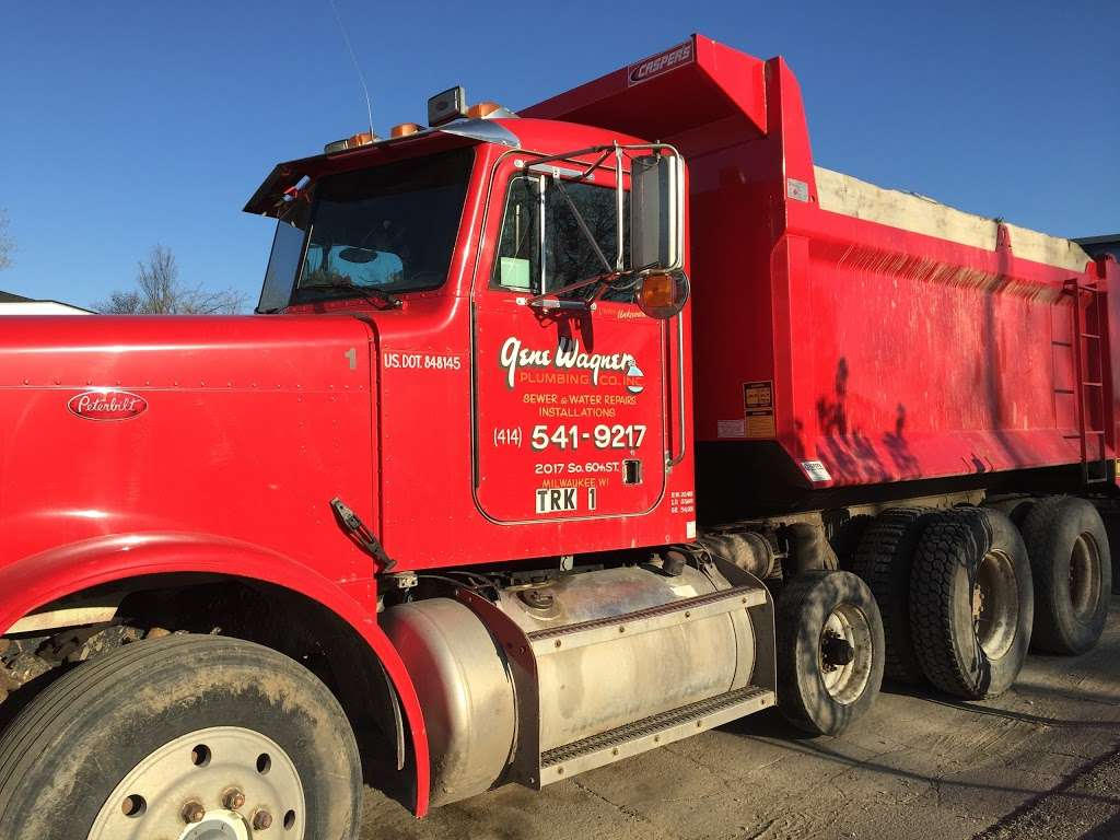 Gene Wagner Plumbing Co., Inc. - plumber  | Photo 10 of 10 | Address: 2017 S 60th St, Milwaukee, WI 53219, USA | Phone: (414) 541-9217