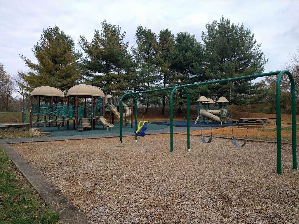 Rockburn Park Playground - park  | Photo 1 of 10 | Address: 6105 Rockburn Branch Park Rd, Elkridge, MD 21075, USA | Phone: (410) 313-4700