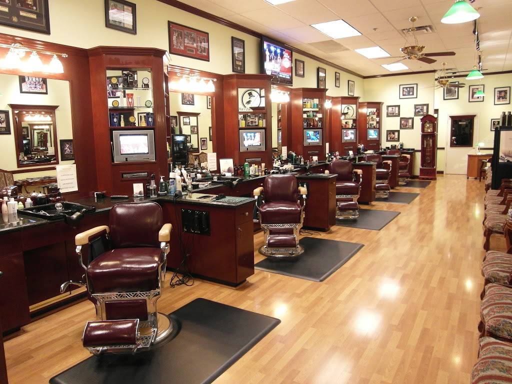 Mens Club Barbershop - hair care  | Photo 4 of 8 | Address: 7000 E Mayo Blvd, Phoenix, AZ 85054, USA | Phone: (480) 538-0999