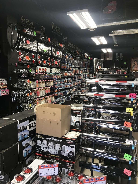 136 Chrome Shop - car repair  | Photo 10 of 10 | Address: 1913 S Chicago St, Joliet, IL 60436, USA | Phone: (815) 630-5037