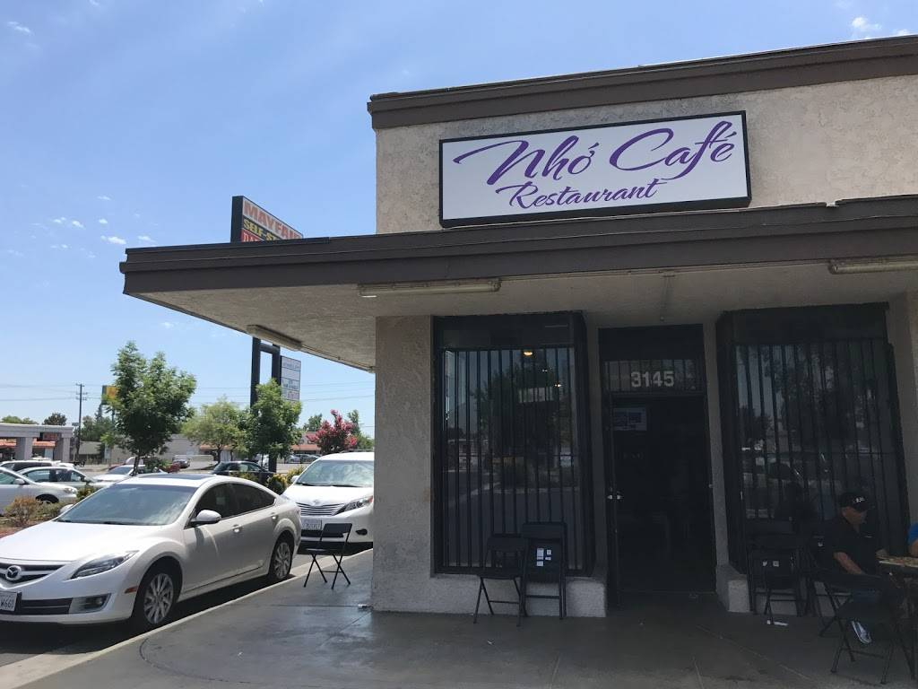 Nho Kitchen - cafe  | Photo 3 of 10 | Address: 3145 E McKinley Ave, Fresno, CA 93703, USA | Phone: (559) 233-4195