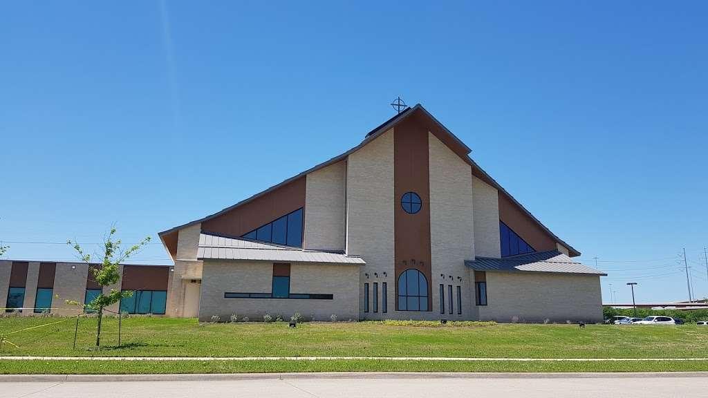 St. Andrew Kim Catholic Church - church    Photo 5 of 10   Address: 2111 Camino Lago, Irving, TX 75039, USA   Phone: (972) 620-9150