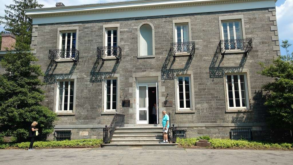 Bartow-Pell Mansion Museum - museum  | Photo 6 of 10 | Address: 895 Shore Rd, Bronx, NY 10464, USA | Phone: (718) 885-1461