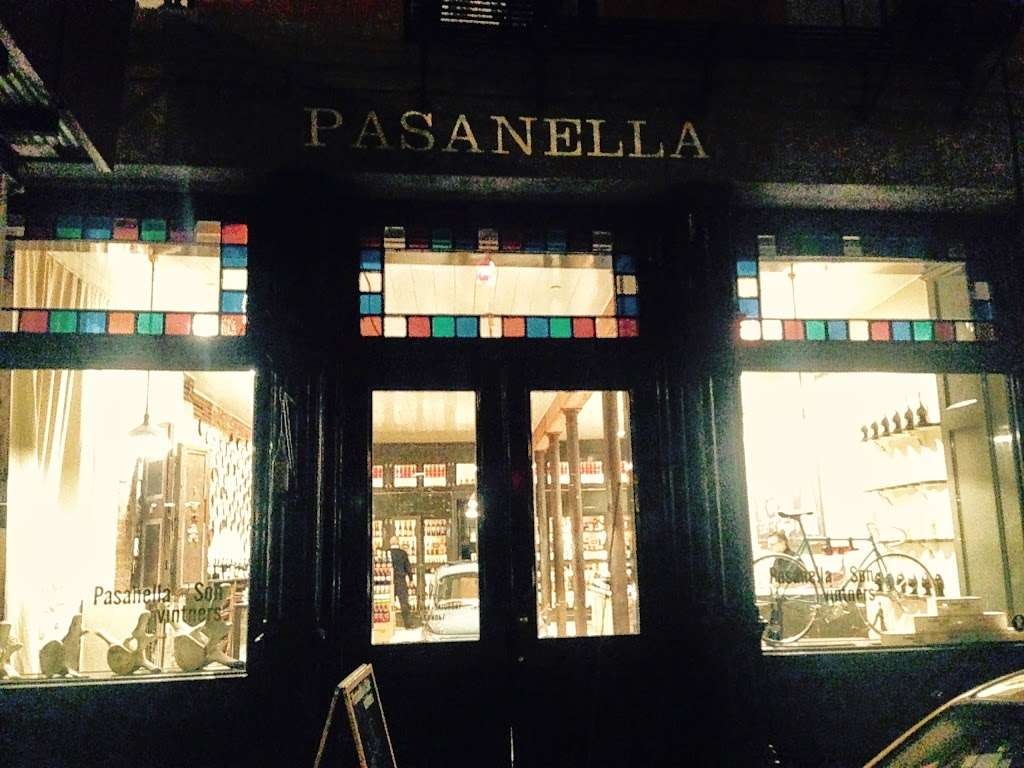Pasanella & Son Vintners - store  | Photo 7 of 10 | Address: 115 South St, New York, NY 10038, USA | Phone: (212) 233-8383