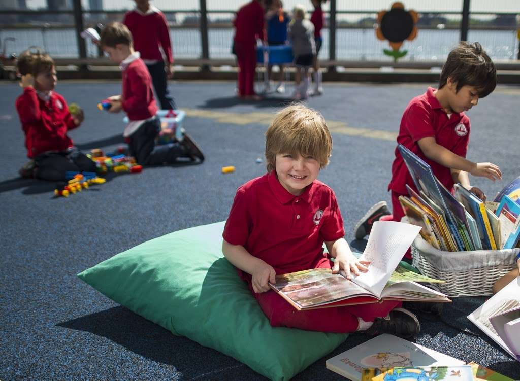 The British International School of New York - school  | Photo 7 of 10 | Address: 20 Waterside Plaza, New York, NY 10010, USA | Phone: (212) 481-2700