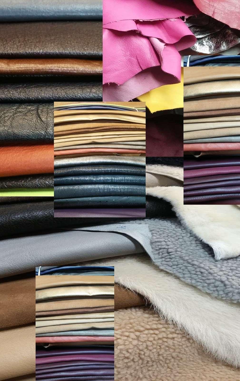 Global Leathers (Warehouse) - storage  | Photo 1 of 2 | Address: 2136, 501 Penhorn Ave #5, Secaucus, NJ 07094, USA | Phone: (201) 552-2715