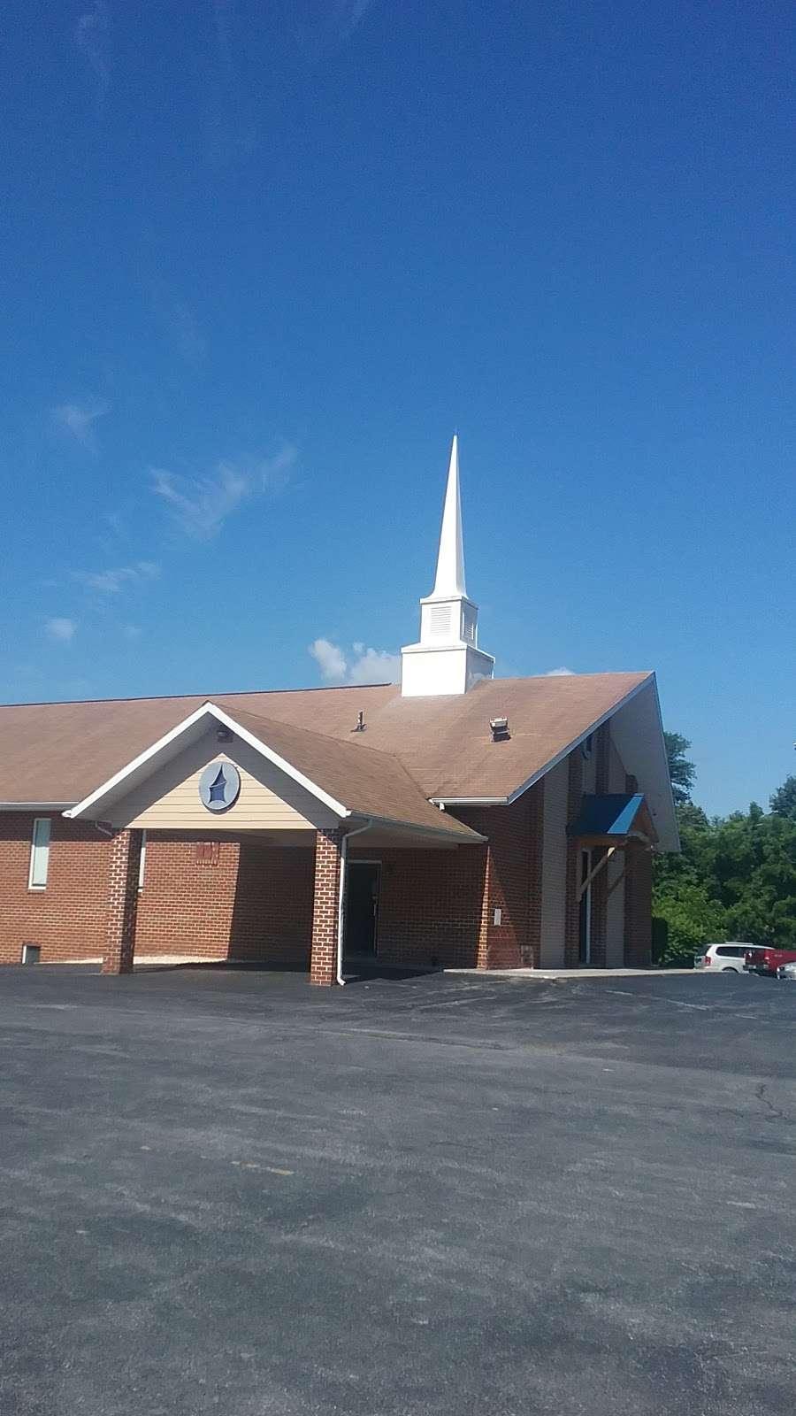 Hope Community Church - church  | Photo 1 of 9 | Address: 6867 Hedgesville Rd, Hedgesville, WV 25427, USA | Phone: (304) 754-8020